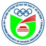 Đại học Sư phạm Thể dục Thể thao Thành phố Hồ Chí Minh